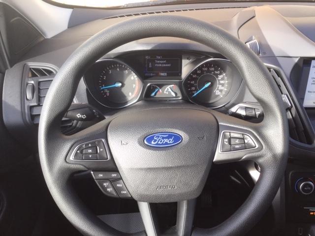 2019 Ford Escape SE (Stk: 19-47) in Kapuskasing - Image 7 of 8
