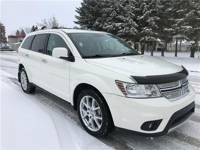 2013 Dodge Journey R/T (Stk: T17-255A) in Nipawin - Image 1 of 20