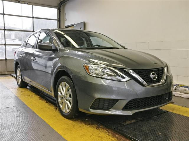 2018 Nissan Sentra 1.8 S (Stk: 9-6013-0) in Burnaby - Image 2 of 24