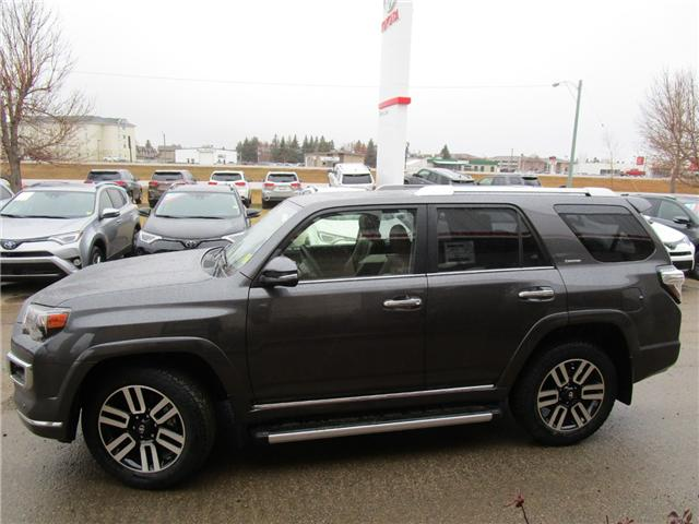 2019 Toyota 4Runner SR5 (Stk: 199020) in Moose Jaw - Image 2 of 29
