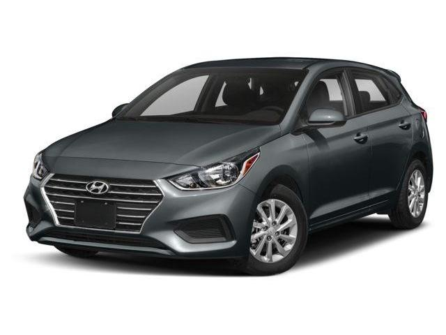 2019 Hyundai Accent Ultimate (Stk: 054067) in Whitby - Image 1 of 9