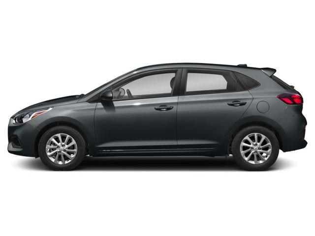 2019 Hyundai Accent Ultimate (Stk: 054067) in Whitby - Image 2 of 9