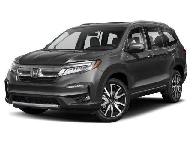 2019 Honda Pilot Touring (Stk: 19158) in Barrie - Image 1 of 9