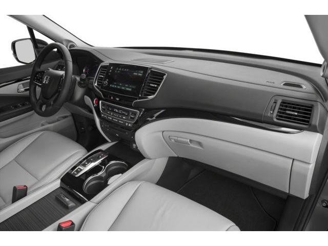 2019 Honda Pilot Touring (Stk: 19158) in Barrie - Image 9 of 9
