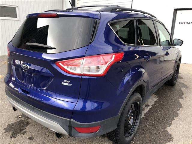 2013 Ford Escape SE (Stk: 14005) in Fort Macleod - Image 6 of 20
