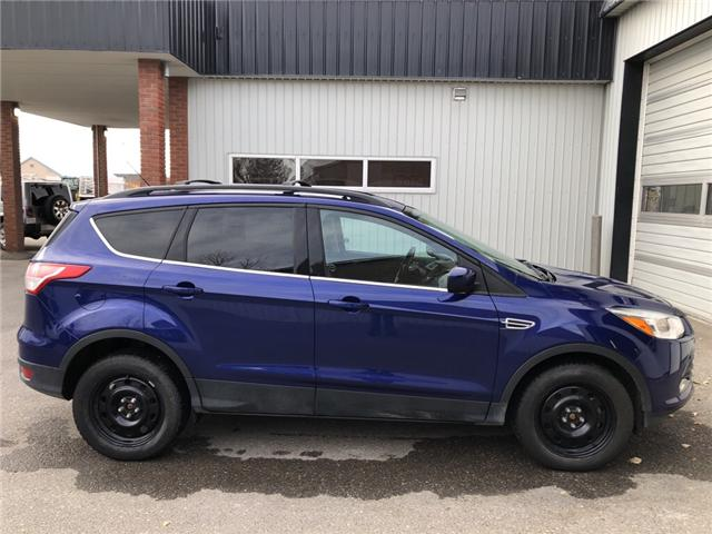 2013 Ford Escape SE (Stk: 14005) in Fort Macleod - Image 7 of 20