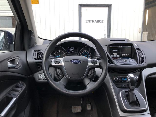 2013 Ford Escape SE (Stk: 14005) in Fort Macleod - Image 12 of 20