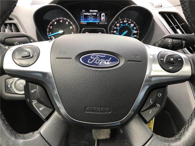 2013 Ford Escape SE (Stk: 14005) in Fort Macleod - Image 15 of 20