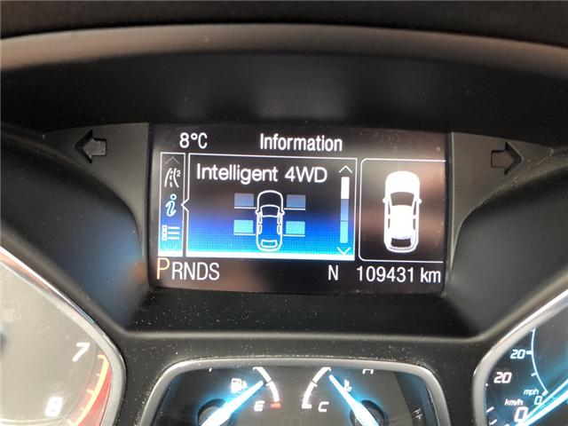 2013 Ford Escape SE (Stk: 14005) in Fort Macleod - Image 16 of 20