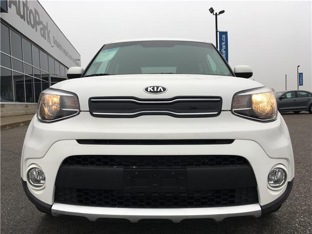 2018 Kia Soul EX (Stk: 18-10310RJB) in Barrie - Image 2 of 26