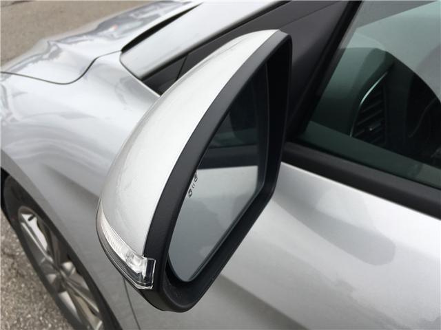 2018 Hyundai Elantra GL SE (Stk: 18-64970RJB) in Barrie - Image 9 of 27