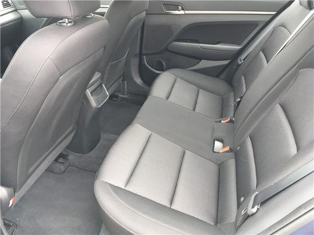 2018 Hyundai Elantra GL SE (Stk: 18-80675RJB) in Barrie - Image 14 of 26