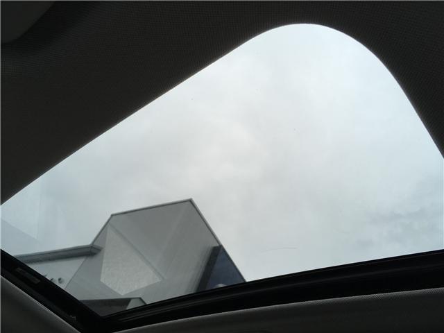 2018 Hyundai Elantra GL SE (Stk: 18-64970RJB) in Barrie - Image 11 of 27