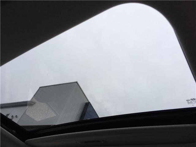 2018 Hyundai Elantra GL SE (Stk: 18-80675RJB) in Barrie - Image 18 of 26