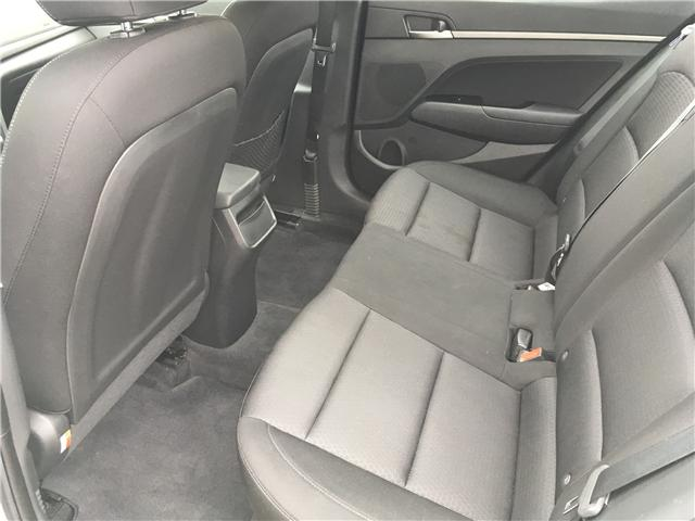 2018 Hyundai Elantra GL SE (Stk: 18-64970RJB) in Barrie - Image 16 of 27