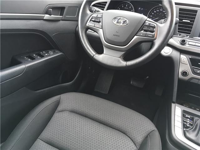 2018 Hyundai Elantra GL SE (Stk: 18-80675RJB) in Barrie - Image 20 of 26