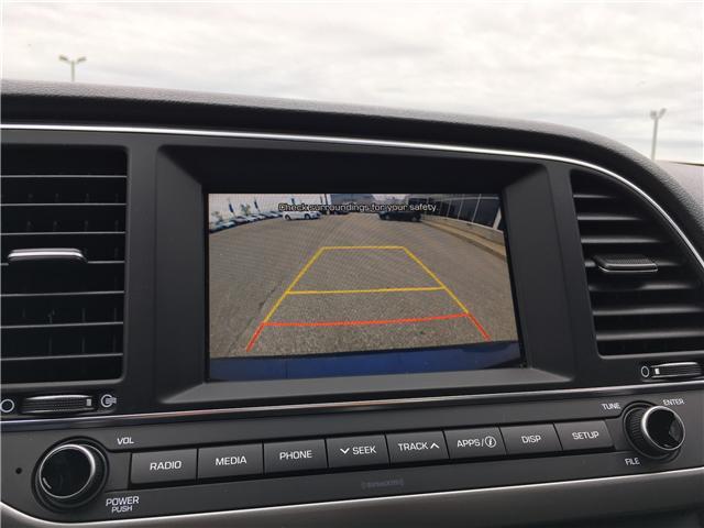 2018 Hyundai Elantra GL SE (Stk: 18-80675RJB) in Barrie - Image 25 of 26