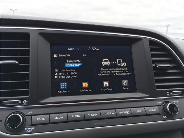 2018 Hyundai Elantra GL SE (Stk: 18-80675RJB) in Barrie - Image 26 of 26