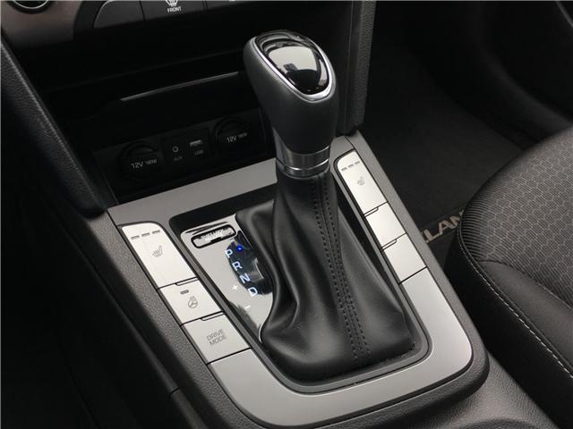 2018 Hyundai Elantra GL SE (Stk: 18-80675RJB) in Barrie - Image 23 of 26