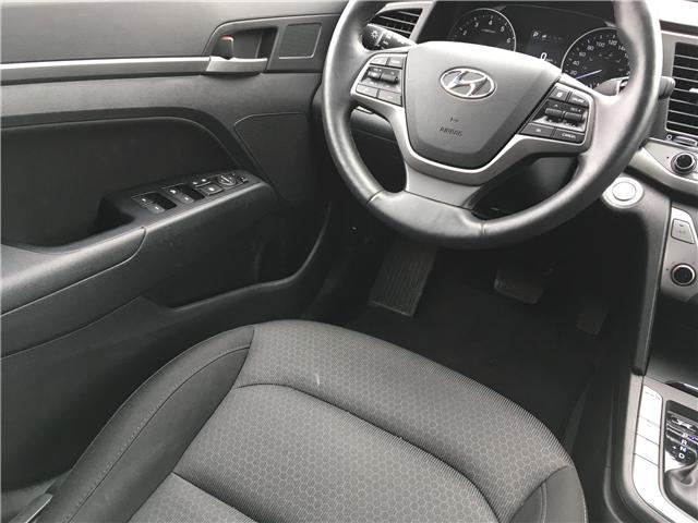 2018 Hyundai Elantra GL SE (Stk: 18-64970RJB) in Barrie - Image 21 of 27