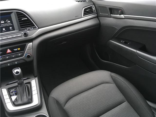 2018 Hyundai Elantra GL SE (Stk: 18-64970RJB) in Barrie - Image 22 of 27