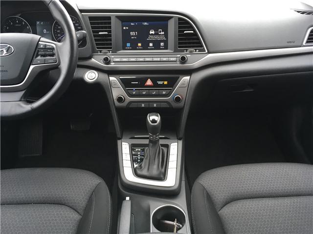 2018 Hyundai Elantra GL SE (Stk: 18-64970RJB) in Barrie - Image 23 of 27