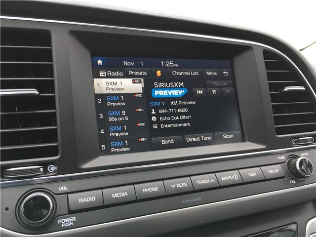2018 Hyundai Elantra GL SE (Stk: 18-64970RJB) in Barrie - Image 25 of 27