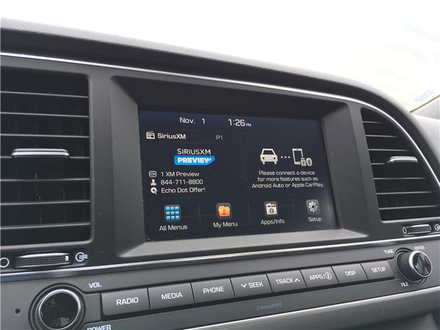 2018 Hyundai Elantra GL SE (Stk: 18-64970RJB) in Barrie - Image 27 of 27
