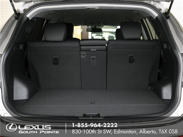 2018 Hyundai Santa Fe Sport 2.4 Premium (Stk: L900043A) in Edmonton - Image 7 of 17