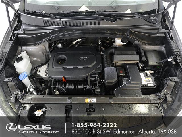 2018 Hyundai Santa Fe Sport 2.4 Premium (Stk: L900043A) in Edmonton - Image 8 of 17