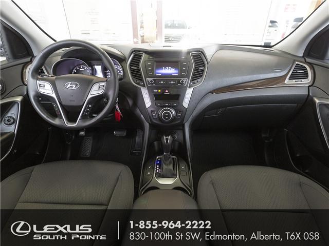 2018 Hyundai Santa Fe Sport 2.4 Premium (Stk: L900043A) in Edmonton - Image 10 of 17