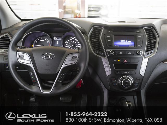 2018 Hyundai Santa Fe Sport 2.4 Premium (Stk: L900043A) in Edmonton - Image 11 of 17