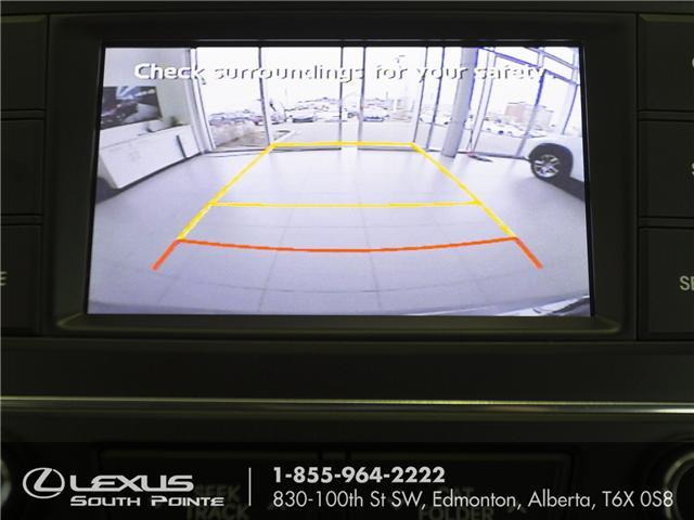 2018 Hyundai Santa Fe Sport 2.4 Premium (Stk: L900043A) in Edmonton - Image 14 of 17