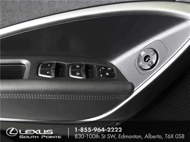 2018 Hyundai Santa Fe Sport 2.4 Premium (Stk: L900043A) in Edmonton - Image 16 of 17