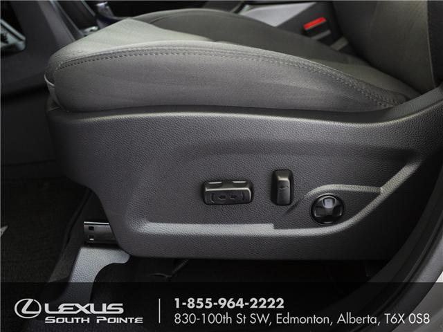2018 Hyundai Santa Fe Sport 2.4 Premium (Stk: L900043A) in Edmonton - Image 17 of 17