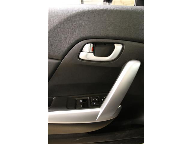 2014 Honda Civic EX-L Navi (Stk: AP3100) in Toronto - Image 9 of 28
