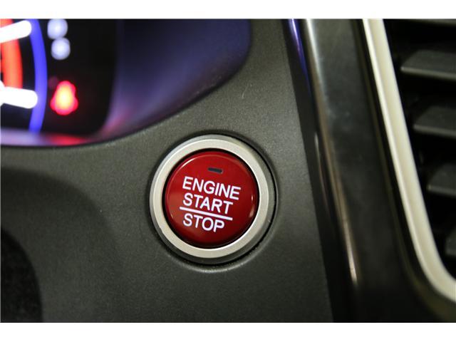 2014 Honda Civic EX-L Navi (Stk: AP3100) in Toronto - Image 15 of 28