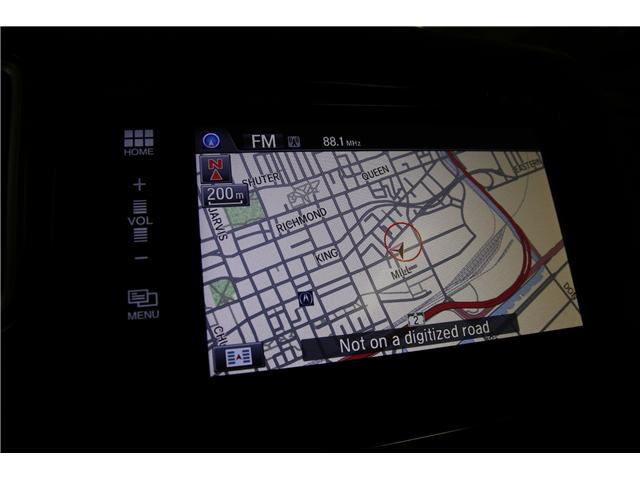 2014 Honda Civic EX-L Navi (Stk: AP3100) in Toronto - Image 16 of 28