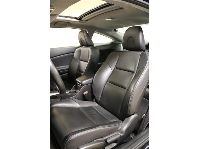 2014 Honda Civic EX-L Navi (Stk: AP3100) in Toronto - Image 21 of 28
