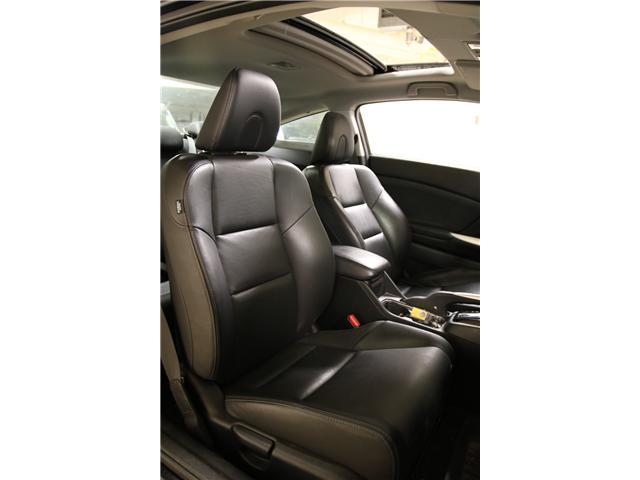 2014 Honda Civic EX-L Navi (Stk: AP3100) in Toronto - Image 22 of 28