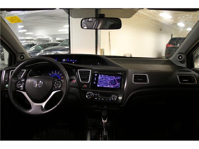 2014 Honda Civic EX-L Navi (Stk: AP3100) in Toronto - Image 24 of 28