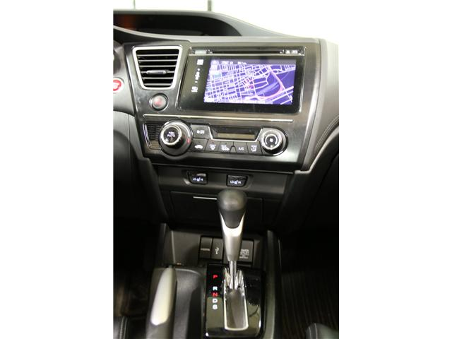 2014 Honda Civic EX-L Navi (Stk: AP3100) in Toronto - Image 25 of 28