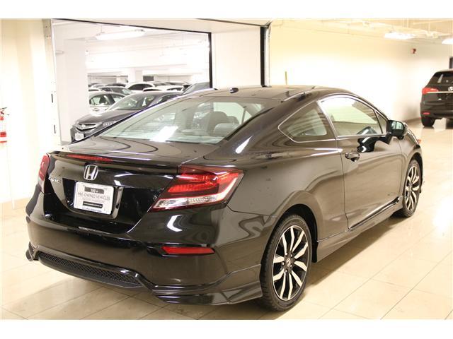 2014 Honda Civic EX-L Navi (Stk: AP3100) in Toronto - Image 5 of 28