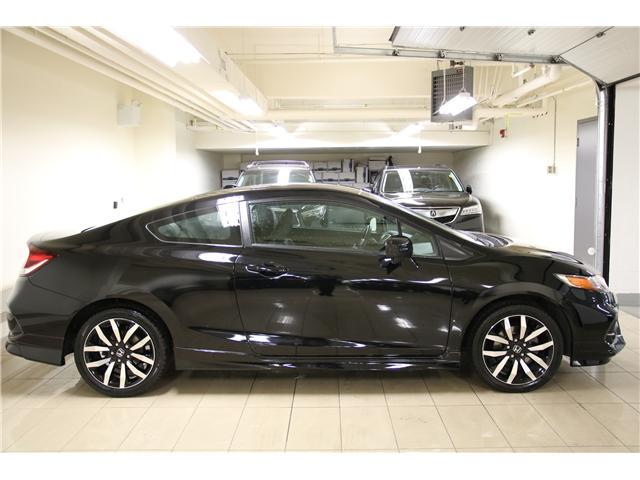 2014 Honda Civic EX-L Navi (Stk: AP3100) in Toronto - Image 6 of 28