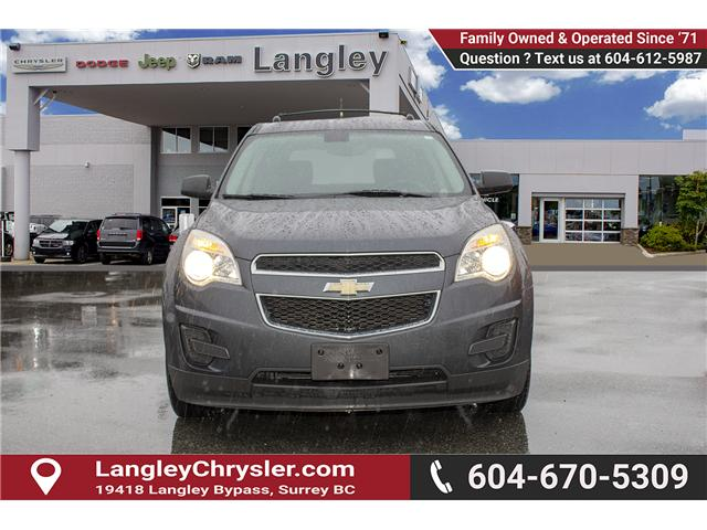2011 Chevrolet Equinox LS (Stk: EE896250A) in Surrey - Image 2 of 18