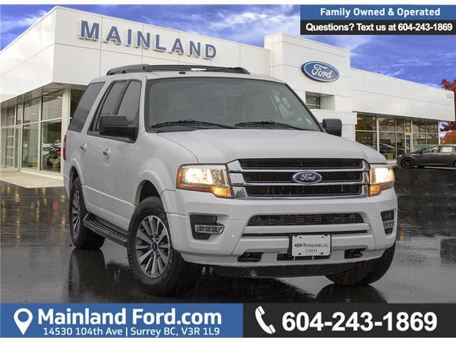 2017 Ford Expedition XLT (Stk: P9777) in Surrey - Image 1 of 30