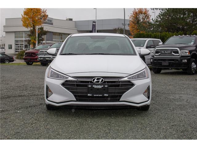 2019 Hyundai Elantra  (Stk: KE737586) in Abbotsford - Image 2 of 26