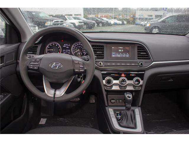 2019 Hyundai Elantra  (Stk: KE737586) in Abbotsford - Image 13 of 26
