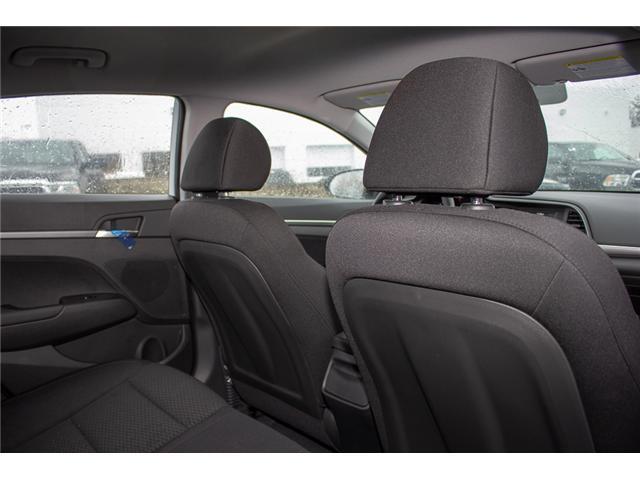2019 Hyundai Elantra  (Stk: KE737586) in Abbotsford - Image 15 of 26