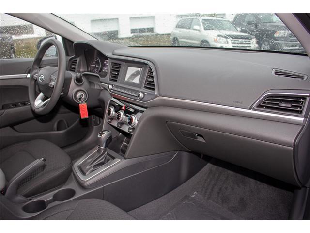 2019 Hyundai Elantra  (Stk: KE737586) in Abbotsford - Image 16 of 26
